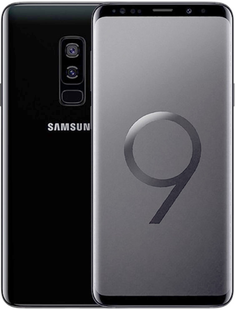 Request Samsung Galaxy S9 64 GB International Unlocked GSM Phone