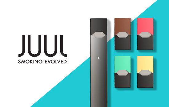 Request JUUL Pods (Pack of 4) | Grabr P2P Global Delivery