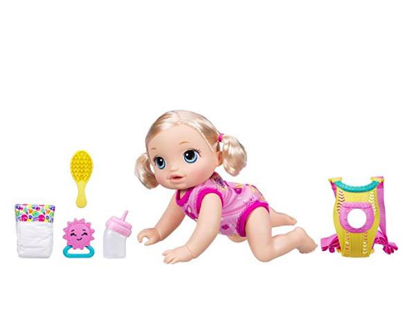 обустройстве картинки кукол беби лайф них просто очень