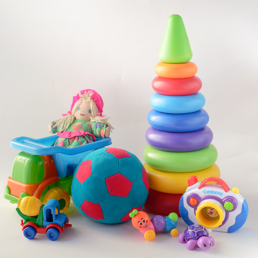 Funky Toys For Kids Grabr Shop Abroad