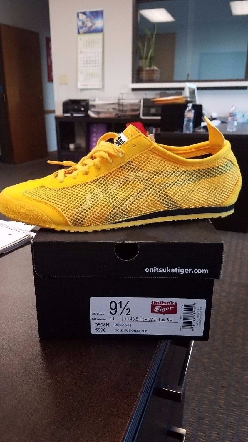 big sale 19386 a7dae Request BRAND NEW ASICS ONITSUKA TIGER D508N 5990 Mexico 66 ...
