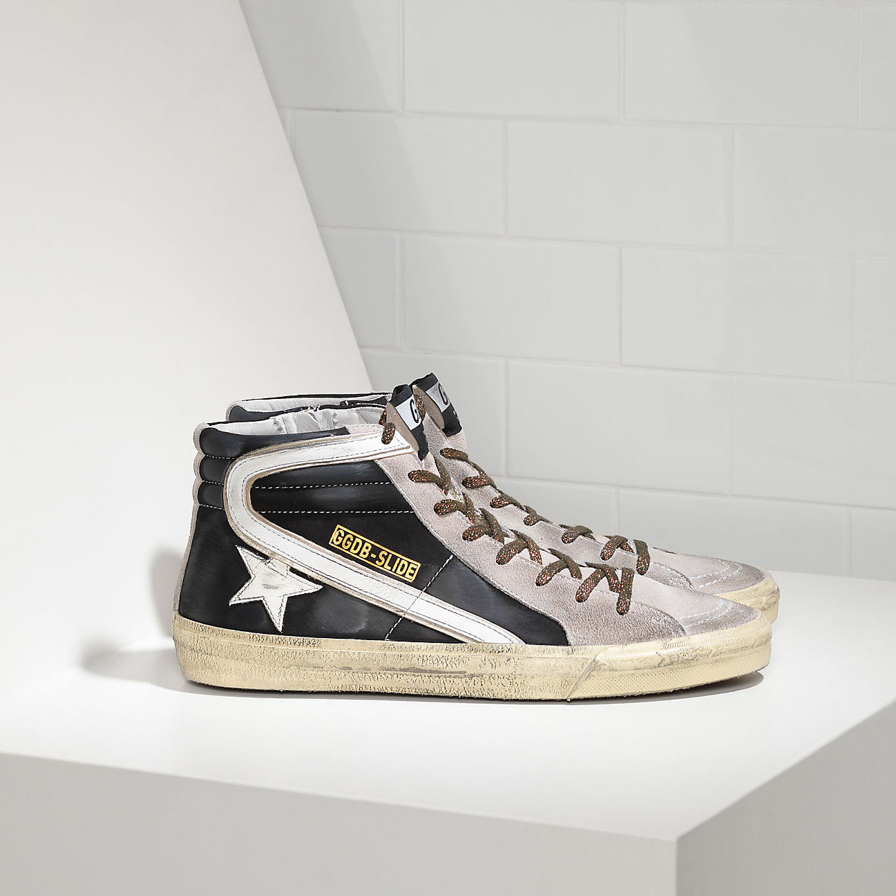 Request GGDB Slide Sneakers | Grabr P2P