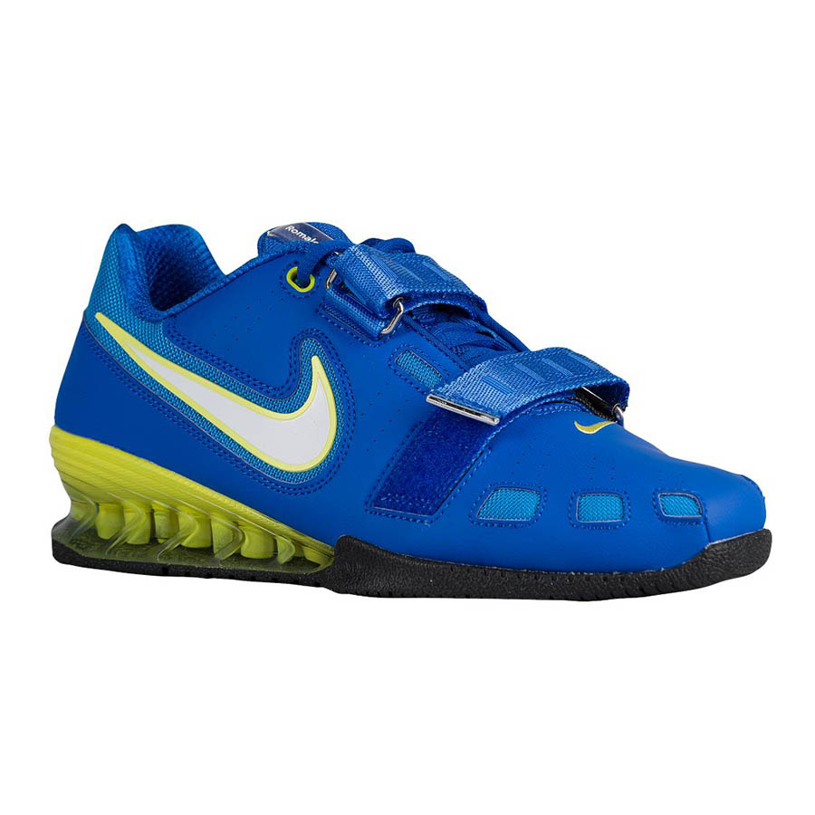 Request Nike Romaleos 2 Sneakers