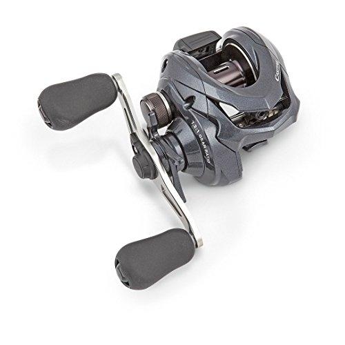 Request Shimano Casitas 151 HG Left Hand Baitcasting Fishing