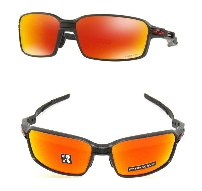 e1abc60d51 Request NEW Oakley Carbon Prime sunglasses Black Ruby Prizm Polarized fiber  re
