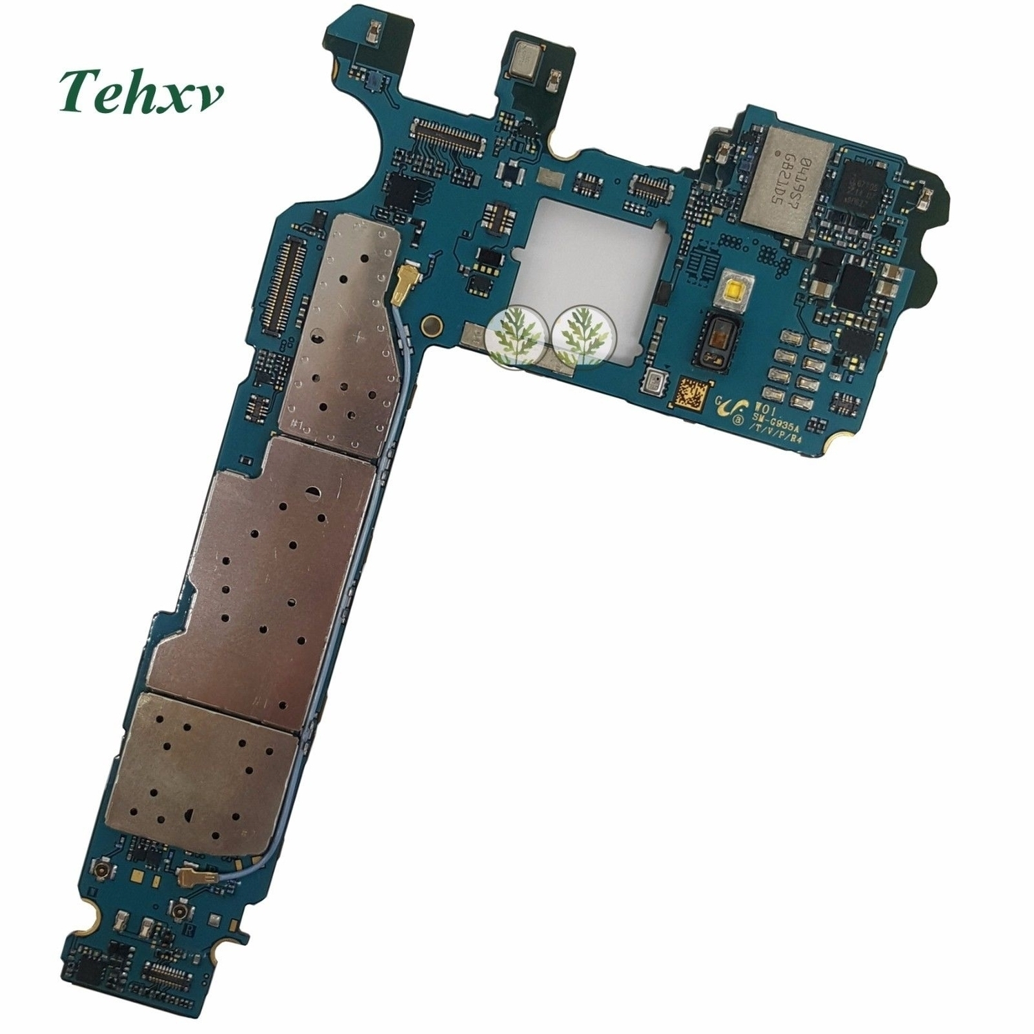 Request Main Motherboard For Samsung Galaxy S7 Edge G935FD